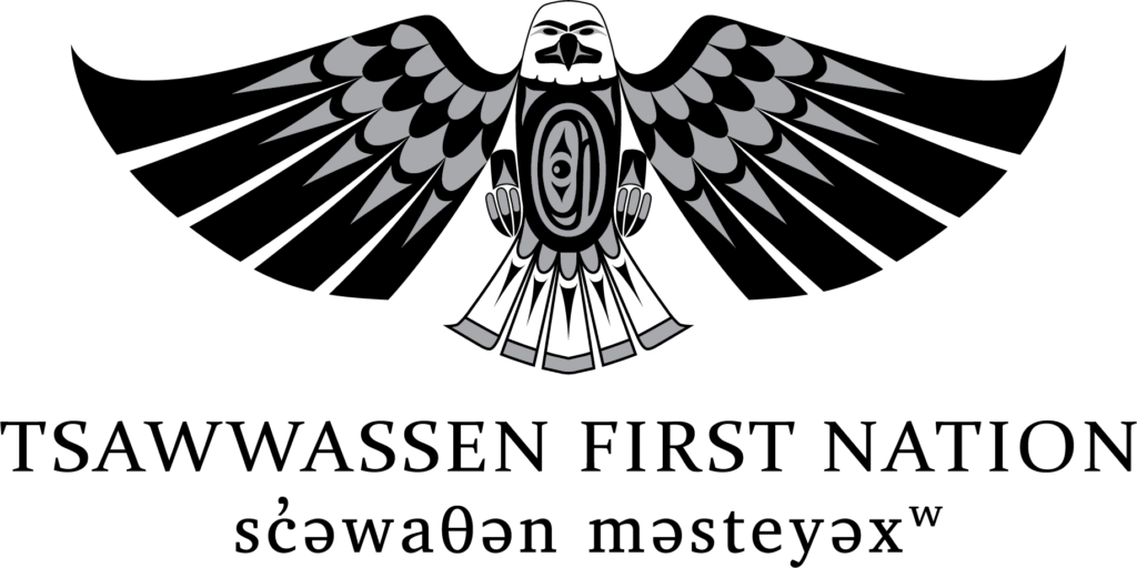 Tsawwassen First Nation Logo